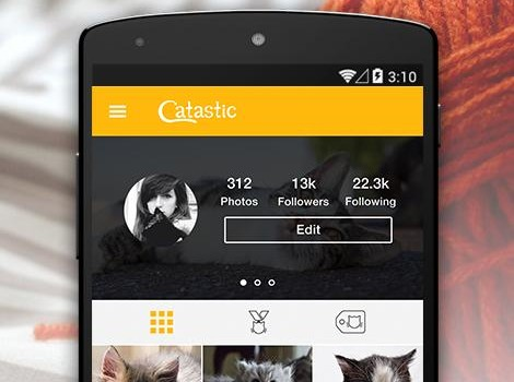 Catastic Ekran Görüntüleri - 2