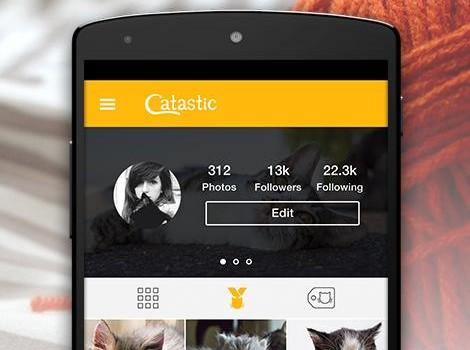 Catastic Ekran Görüntüleri - 1
