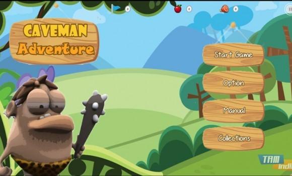 Caveman Adventure Ekran Görüntüleri - 5