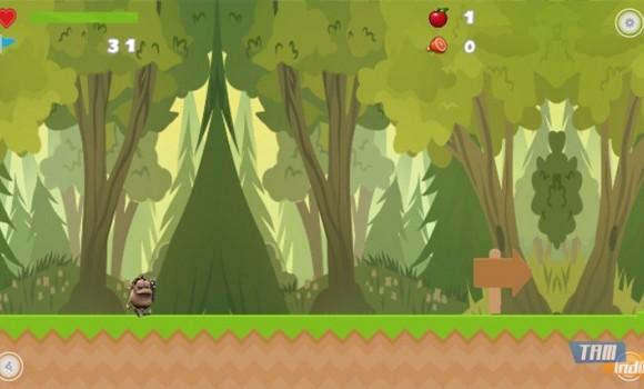 Caveman Adventure Ekran Görüntüleri - 4