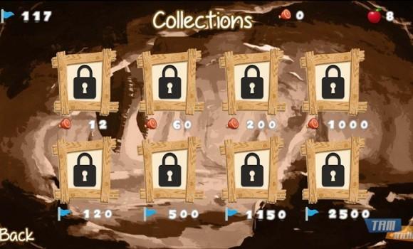 Caveman Adventure Ekran Görüntüleri - 3
