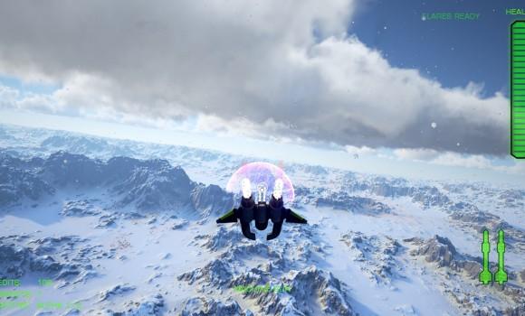 Celestial Breach Ekran Görüntüleri - 1