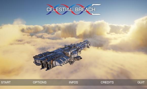 Celestial Breach Ekran Görüntüleri - 8