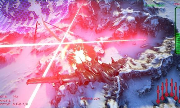 Celestial Breach Ekran Görüntüleri - 7
