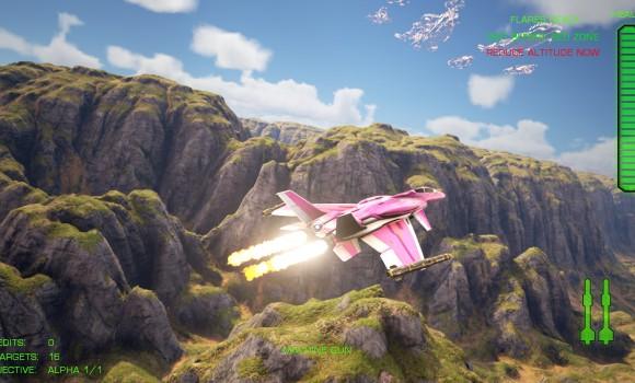 Celestial Breach Ekran Görüntüleri - 5