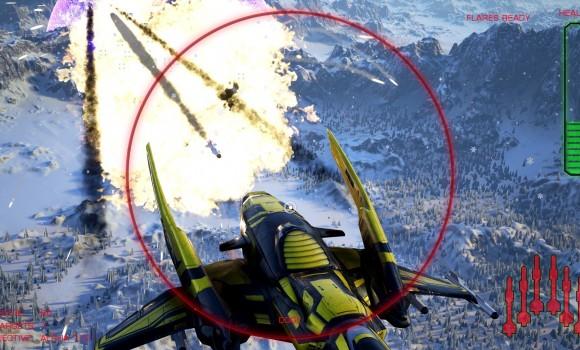 Celestial Breach Ekran Görüntüleri - 4