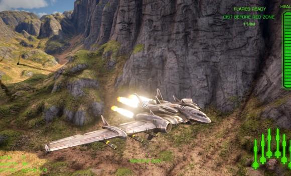 Celestial Breach Ekran Görüntüleri - 3