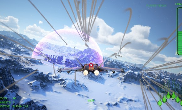 Celestial Breach Ekran Görüntüleri - 2