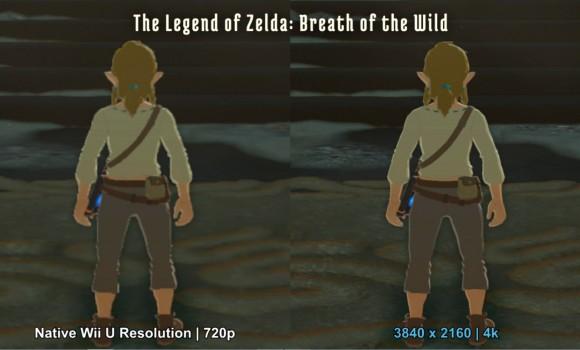 Cemu - Wii U emulator Ekran Görüntüleri - 3