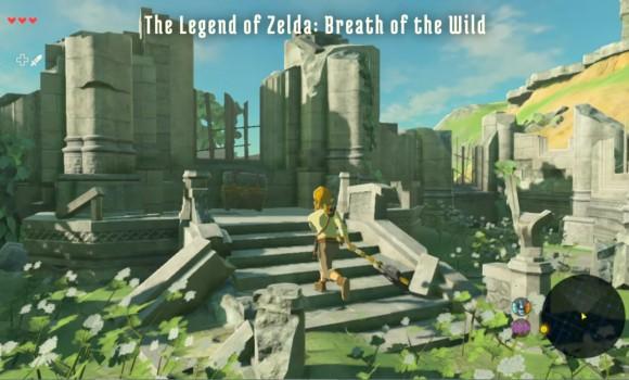Cemu - Wii U emulator Ekran Görüntüleri - 1