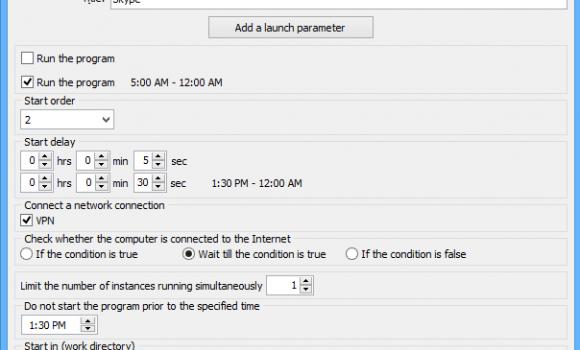 Chameleon Startup Manager Lite Ekran Görüntüleri - 3
