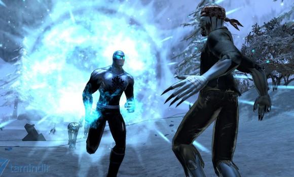 Champions Online Ekran Görüntüleri - 5