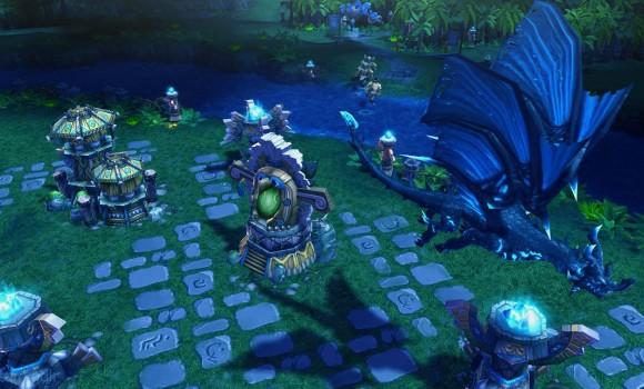 Chaos Heroes Online Ekran Görüntüleri - 4