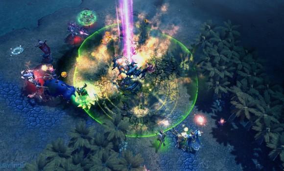 Chaos Heroes Online Ekran Görüntüleri - 3