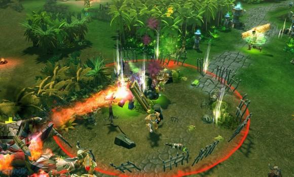 Chaos Heroes Online Ekran Görüntüleri - 2