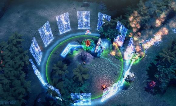 Chaos Heroes Online Ekran Görüntüleri - 1