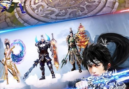 Chaos Legends Ekran Görüntüleri - 1