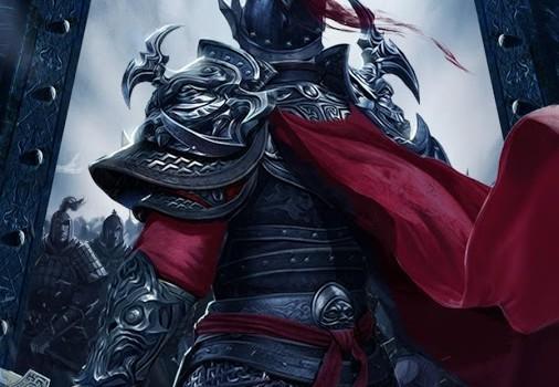 Chaos Legends Ekran Görüntüleri - 5