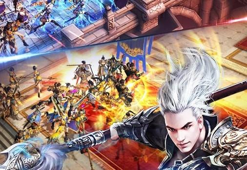 Chaos Legends Ekran Görüntüleri - 4
