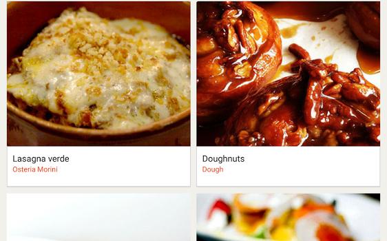 Chefs Feed Ekran Görüntüleri - 2