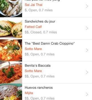 Chefs Feed Ekran Görüntüleri - 3