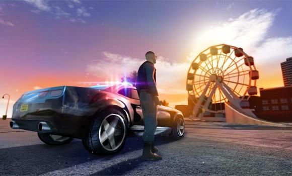 Chicago City Police Story 3D Ekran Görüntüleri - 4