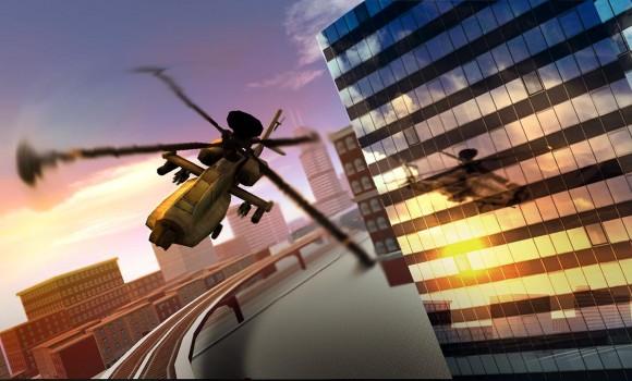 Chicago City Police Story 3D Ekran Görüntüleri - 3