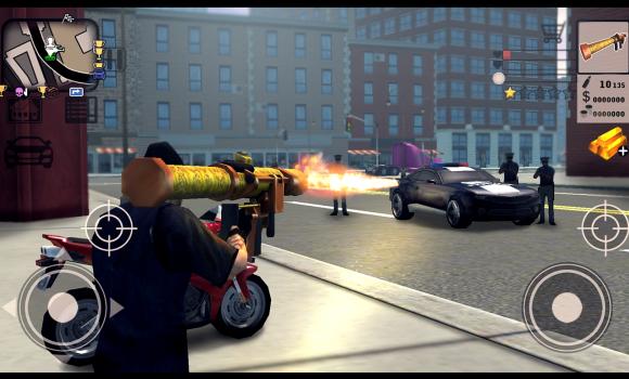 CHICAGO CRIME SIMULATOR 3D Ekran Görüntüleri - 3