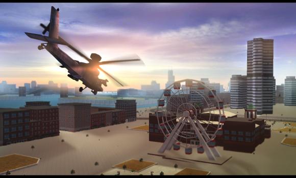 CHICAGO CRIME SIMULATOR 3D Ekran Görüntüleri - 1