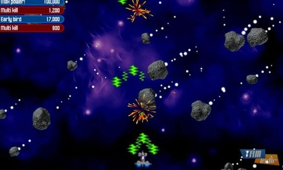 Chicken Invaders 2 Ekran Görüntüleri - 4