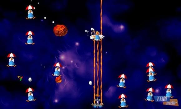 Chicken Invaders 2 Ekran Görüntüleri - 3