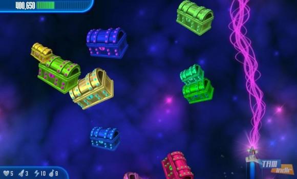 Chicken Invaders 3 Ekran Görüntüleri - 1