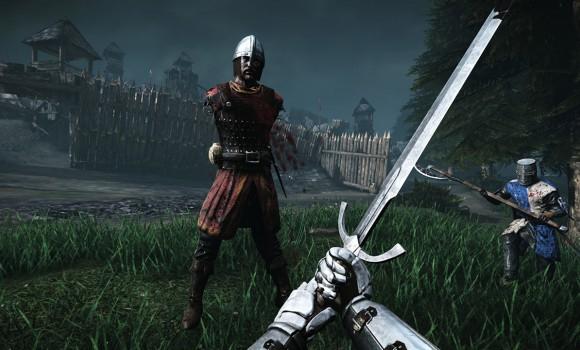 Chivalry: Medieval Warfare Ekran Görüntüleri - 7