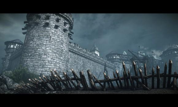 Chivalry: Medieval Warfare Ekran Görüntüleri - 5