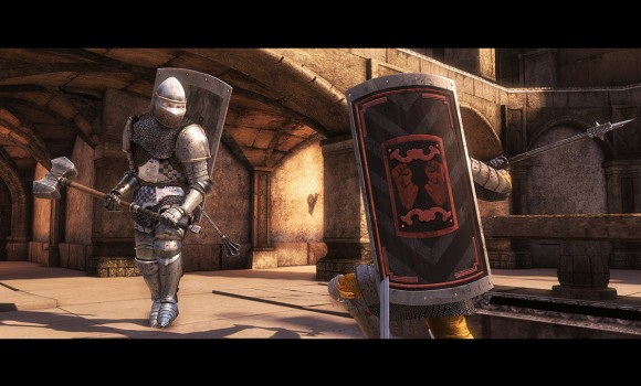 Chivalry: Medieval Warfare Ekran Görüntüleri - 4