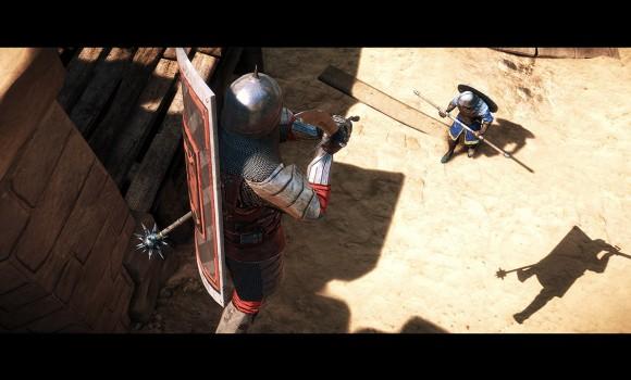 Chivalry: Medieval Warfare Ekran Görüntüleri - 3