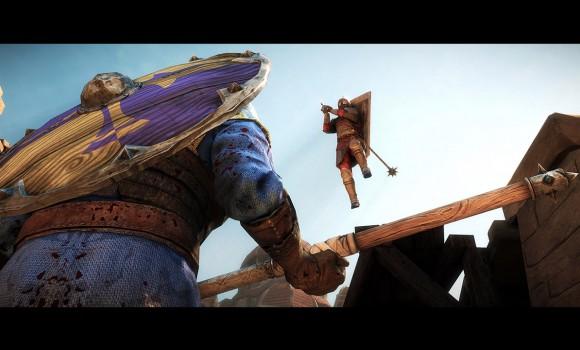 Chivalry: Medieval Warfare Ekran Görüntüleri - 2