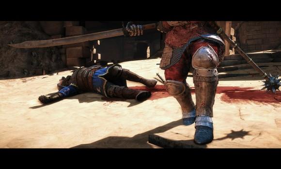 Chivalry: Medieval Warfare Ekran Görüntüleri - 1