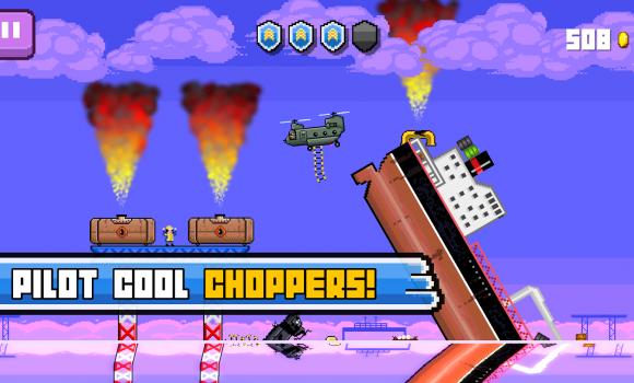Choppa Ekran Görüntüleri - 3
