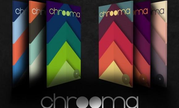 Chrooma Ekran Görüntüleri - 5