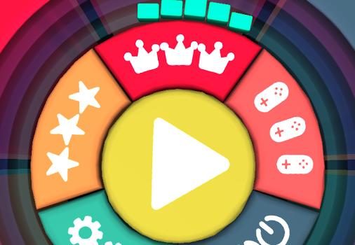 Circle Ping Pong Ekran Görüntüleri - 4