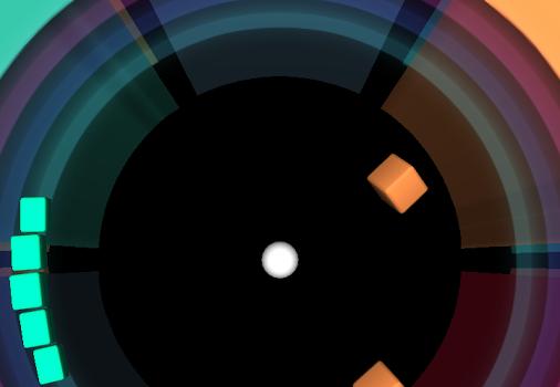 Circle Ping Pong Ekran Görüntüleri - 3