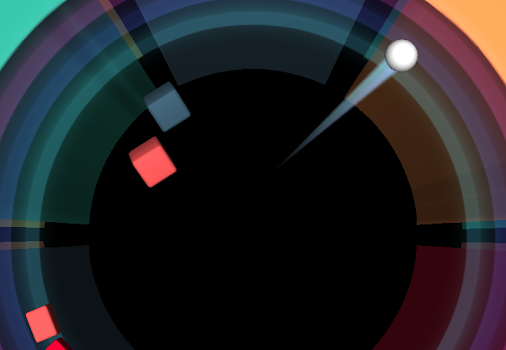 Circle Ping Pong Ekran Görüntüleri - 2