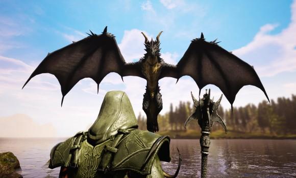 Citadel: Forged with Fire Ekran Görüntüleri - 10