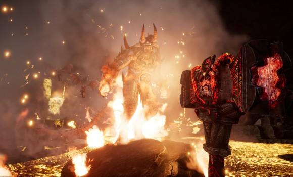 Citadel: Forged with Fire Ekran Görüntüleri - 9
