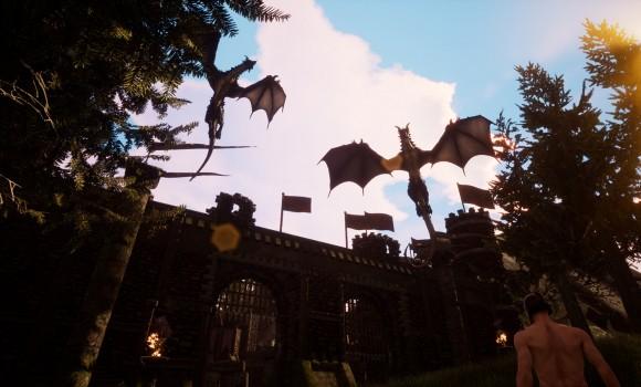 Citadel: Forged with Fire Ekran Görüntüleri - 5