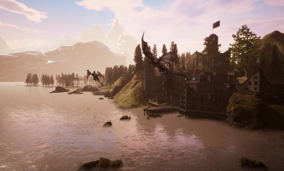 Citadel: Forged with Fire Ekran Görüntüleri - 3