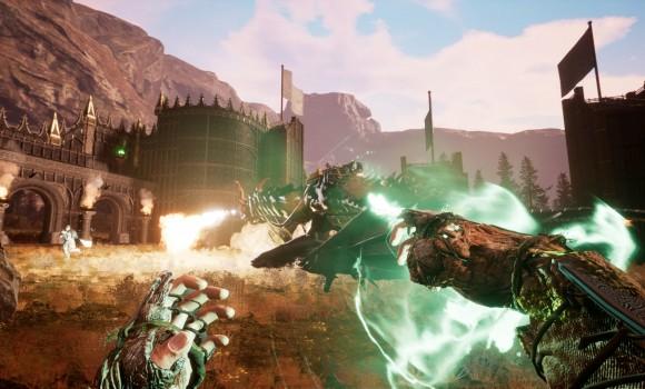 Citadel: Forged with Fire Ekran Görüntüleri - 2