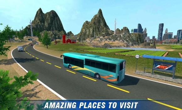 City Bus Coach SIM 2 Ekran Görüntüleri - 5