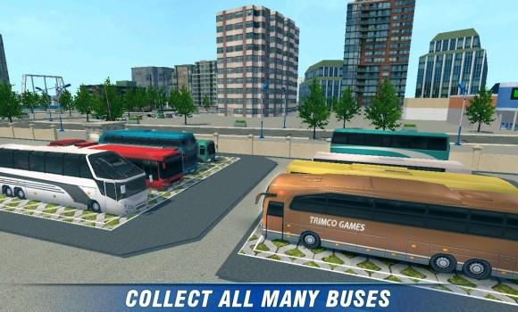 City Bus Coach SIM 2 Ekran Görüntüleri - 4